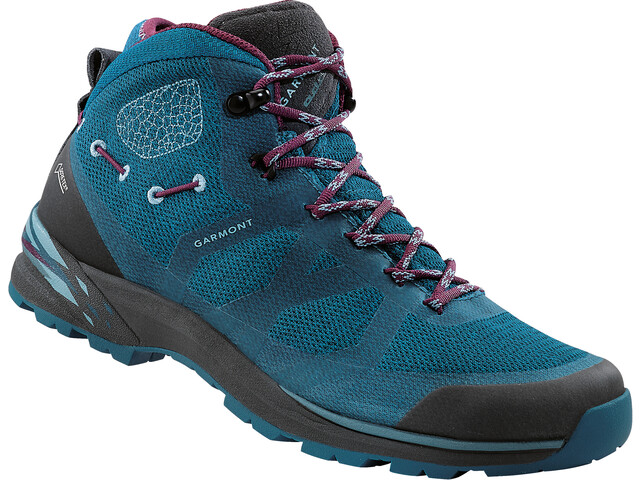 Garmont Atacama GTX Shoes Women blue at Addnature.co.uk 5d08a3b449